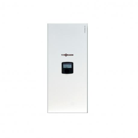Centrala electrica Viessmann Vitotron 100, 12-24 kW, automatizare VLN3, incalzire si apa calda
