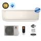 Aparat aer conditionat GREE BORA Eco Inverter A4 Silver 18000 BTU, R32, Wi-Fi Inteligent Control inclus