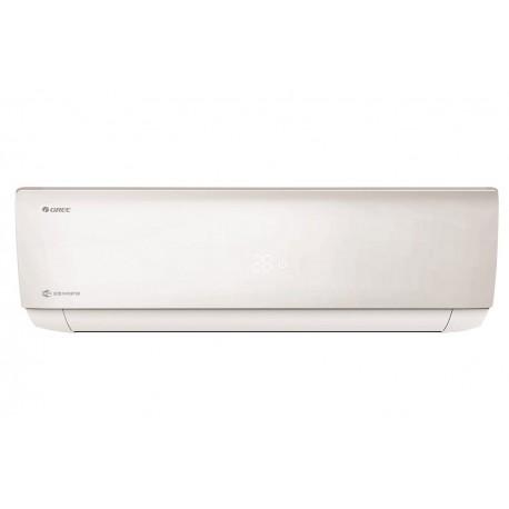 Aparat aer conditionat GREE BORA Eco Inverter A4 Silver 24000 BTU, R32, Wi-Fi Inteligent Control inclus