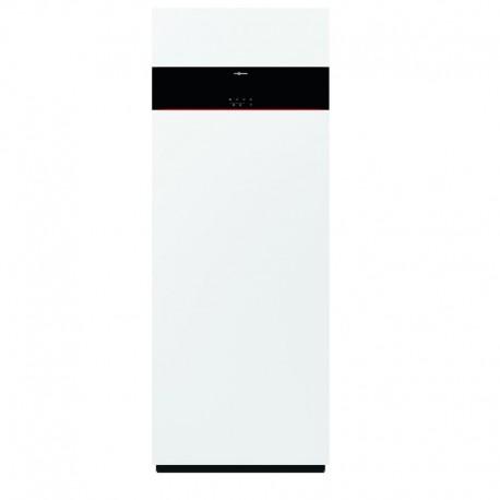 Centrala termica Viessmann Vitodens 111-F, 25 kW, de pardoseala, boiler incorporat 100 l, condensare, interfata WiFi