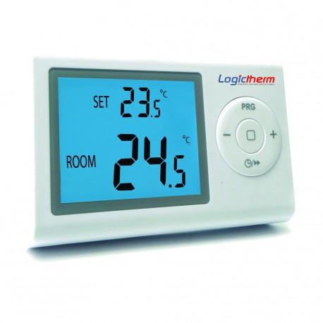 Termostat digital programabil cu fir LOGICTHERM R7