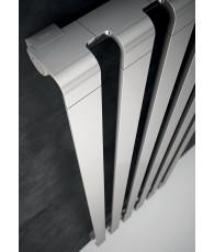 Calorifer vertical Irsap Step_V cromat 1800 8 elementi