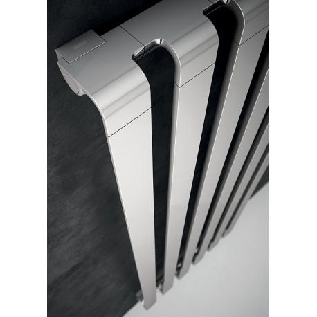 Calorifer vertical Irsap Step_V cromat 2000 8 elementi