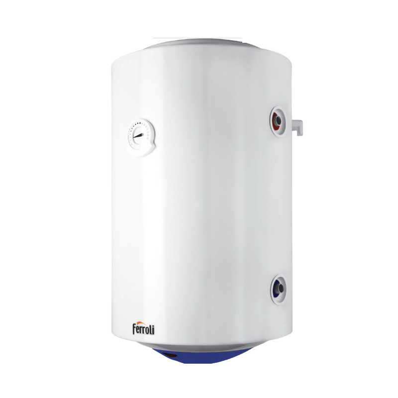 Boiler termoelectric Ferroli CALYPSO VEMT/ RE 100, 100 l