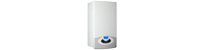 Condensare cu boiler extern